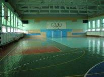 СШ №3 г.п. Зельва (большой спортивный зал)