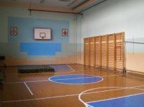 СШ №3 г.п. Зельва (малый спортивный зал)