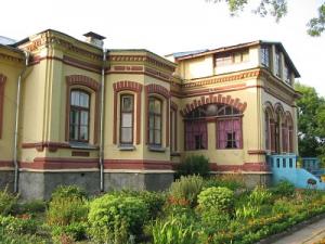 усадьба Александровщина