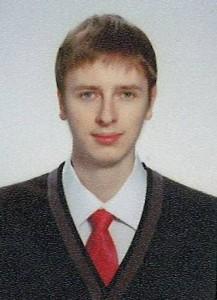 Марченко Александр Олегович учитель истории