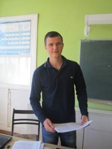 Романов Артем Андреевич