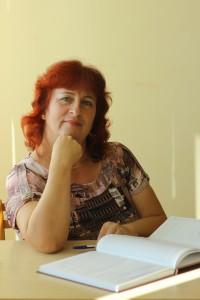 Петрукевич Л.И.