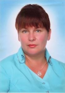 Валентина Андреевна