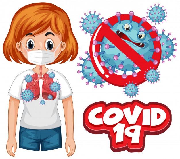 Профилактика незаражение COVID-19